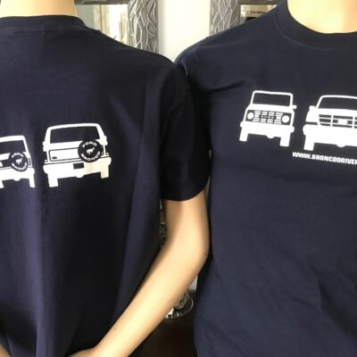 Kids Broncos Coming and Going T-Shirt